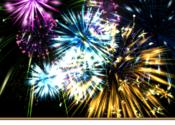 World Fireworks for Mac logo