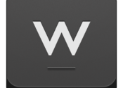 Writedown for Mac logo