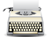 Writer for Mac logo
