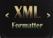 XML Formatter for Mac logo
