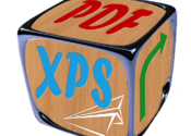 XPS to PDF Star for Mac logo