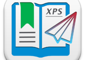 XPSView : The Ultimate XPS & OXPS file Viewer for Mac logo