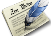 Zen Writer for Mac logo
