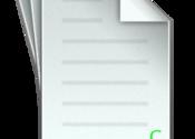 C Editor for Mac logo