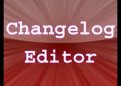ChangelogEditor for Mac logo