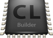 CLBuilder for Mac logo