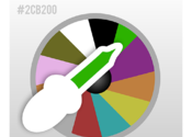 Colourize for Mac logo