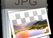 JPG Compress for Mac logo