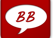 MyTexts for BlackBerry for Mac logo