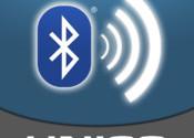 Connected ~ Unico wireless logo