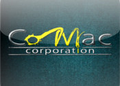 Co-Mac Mobile Invoicing System logo