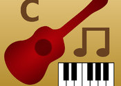 Chromatic Instrument Tuner logo
