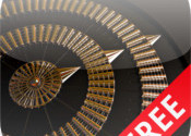 ClockN Free logo