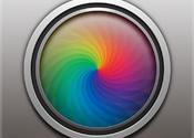 ColorView - The Live Color Grabber logo
