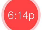 Clock+Alarm logo