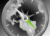 Compass NAV logo