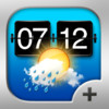 Clock Pro Free - Alarms, Clocks & Alarm Clock logo