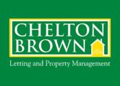 Chelton Brown - Property Search logo