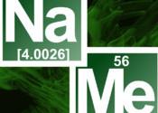 Chemical Name logo