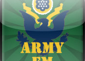 Army FM logo