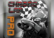 Chrono Lap Pro logo