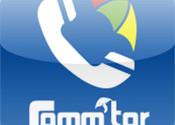Comm'tor logo
