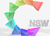 Commuter NSW logo