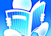 ComicGlass [ComicReader] logo