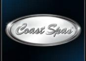 Coast Spas - Remote Spa Control logo