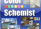 ColorSchemist logo