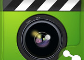 Chroma key Studio logo