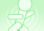 Code Run logo