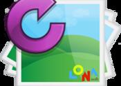 Smart Photo Converter for Mac logo