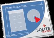 SQLiteDoctor for Mac logo