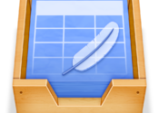 SQLiteManager 4 for Mac logo