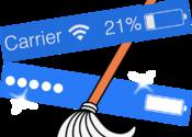 Status Cleaner for Mac logo