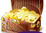 Treasure Chest Ultimate for Mac logo