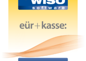 WISO eür + kasse: 2013 for Mac logo