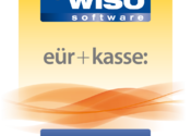 WISO eür + kasse: 2014 for Mac logo