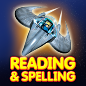 3D Reading and Spelling Adventure for Mac logo