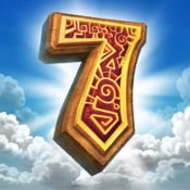 7 Wonders:  Magical Mystery Tour HD for Mac logo