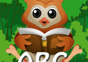 ABC Owl Preschool! for Mac logo