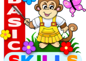 Abby - Basic Skills - Preschool for Mac logo
