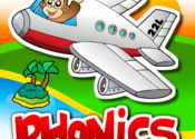 Abby - Phonics Island for Mac logo