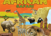 African Safari for Mac logo
