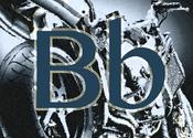 Biker Boy for Mac logo