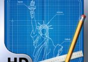 Blueprint3D HDX for Mac logo