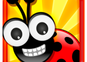 Boom Bugs - Don't get angry, get even! for Mac logo