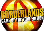 Borderlands Game Of The Year for Mac logo