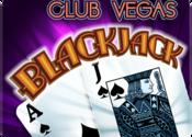 Club Vegas Blackjack for Mac logo